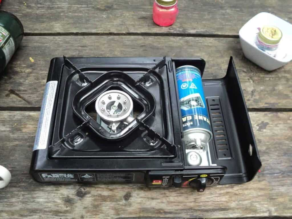 Camping Stove Fuels Explained and Ranked: Propane, Butane