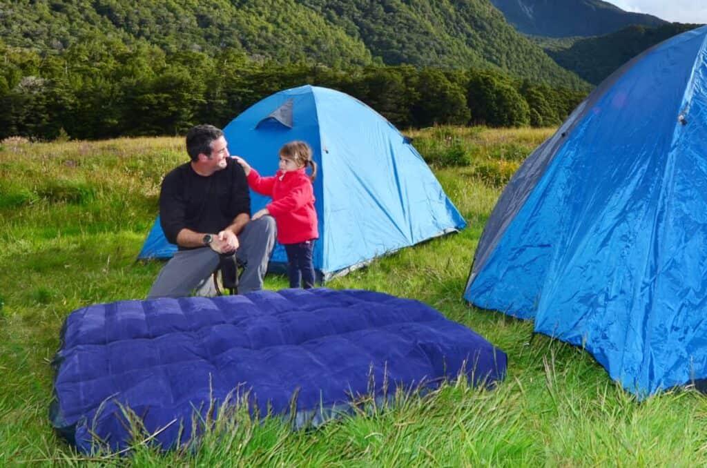 10 Unforgettable Camping Air Mattress Hacks Decide Outside Making Adventure Happen