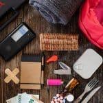 bug out bag items