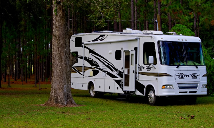 Charge Your RV Battery With a Generator