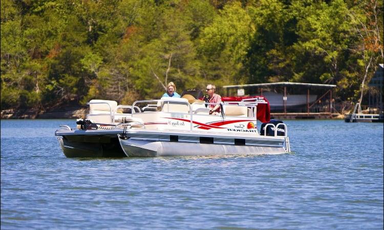 Do Pontoon Boats Need Bottom Paint