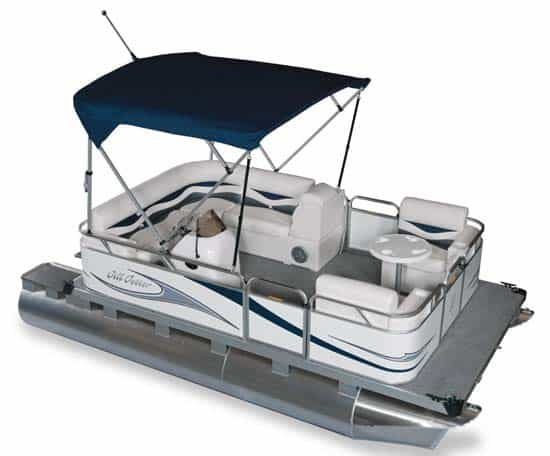 Gill Getter Cruise Deluxe