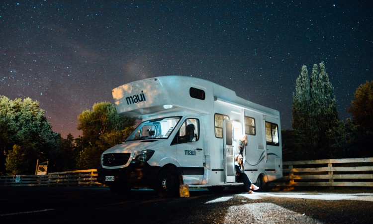 How Many Amp Hours Do I Need for My RV