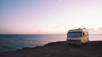 Can you Poop in an RV Toilet?
