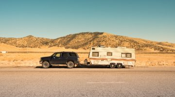 Do RVs Have to Stop at Weigh Stations?