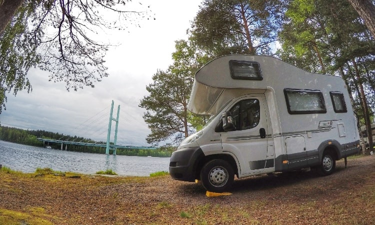 Do RVs Require Special Toilet Paper?