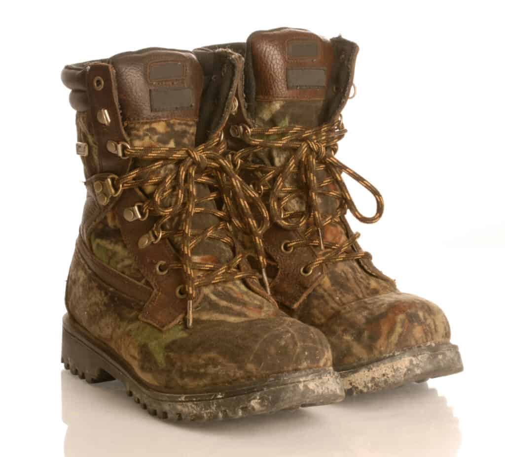 hunting-boots
