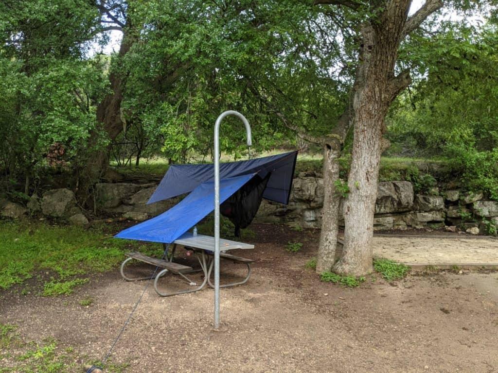 hammock-shelter-over-hammock-at-campsite